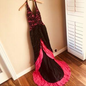 Le Gala by Mon Cheri Gown